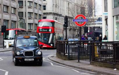 Formation intensive  30 heures à Londres